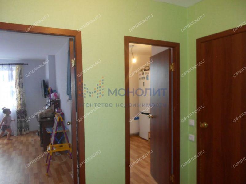 однокомнатная квартира на Московском шоссе дом 29а