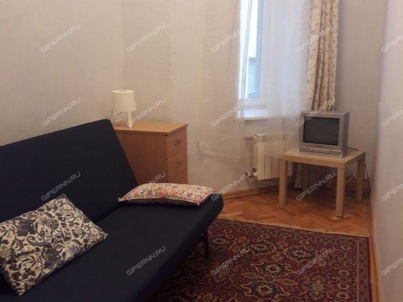комната в доме 7 к3 на бульваре Мещерский
