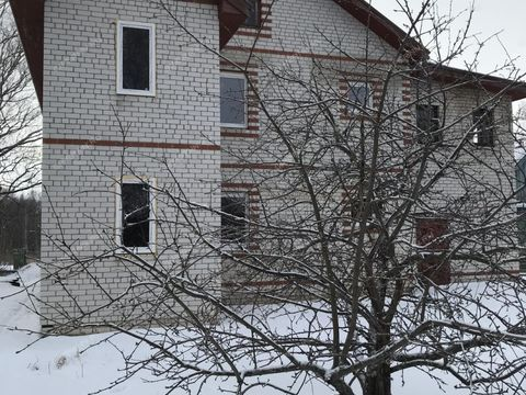 dom-derevnya-skipino-gorodeckiy-rayon фото