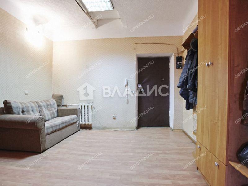 четырёхкомнатная квартира на улице Пятигорская дом 22