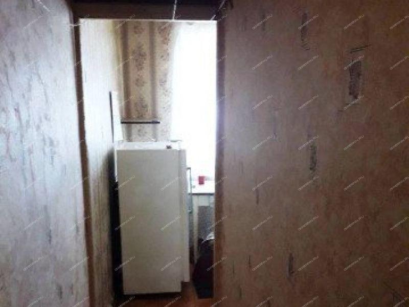 однокомнатная квартира на проспекте Свердлова дом 28 город Дзержинск