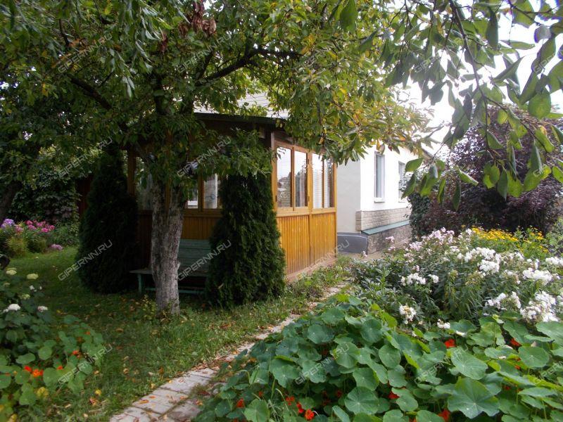 пятикомнатная квартира на улице Садовая рабочий посёлок Первое Мая