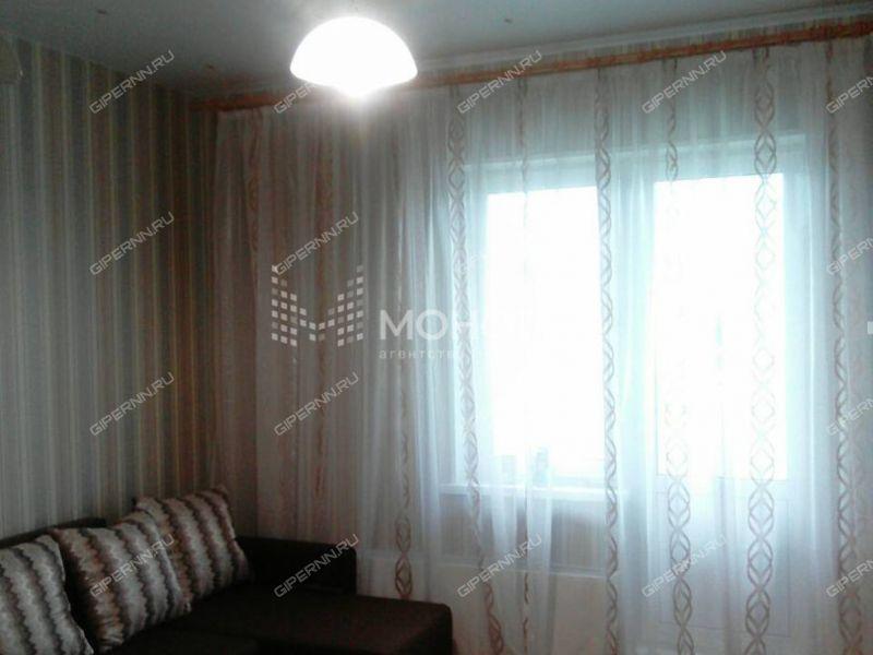 однокомнатная квартира в Инженерном проезде дом 7 к1 посёлок Новинки