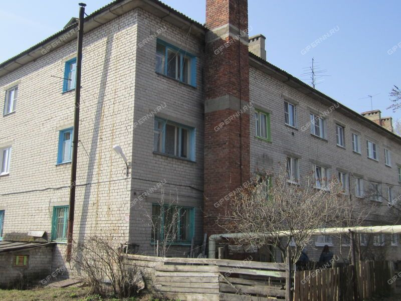 улица Заслонова, 16 фото
