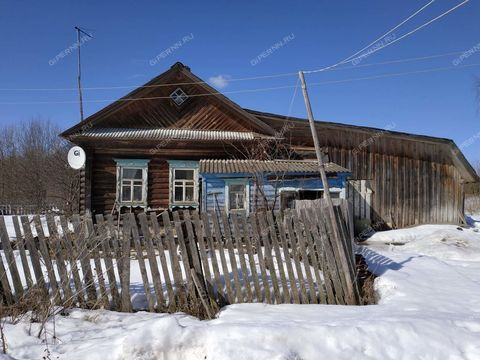 dom-derevnya-budiliha-voskresenskiy-rayon фото