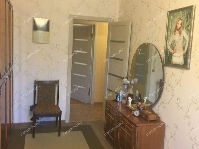 трёхкомнатная квартира на улице Энгельса дом 23