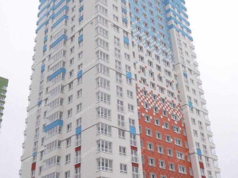 проспект Гагарина, 99 к1 фото