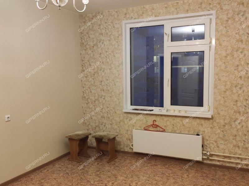 однокомнатная квартира на улице Янки Купалы дом 46 к2