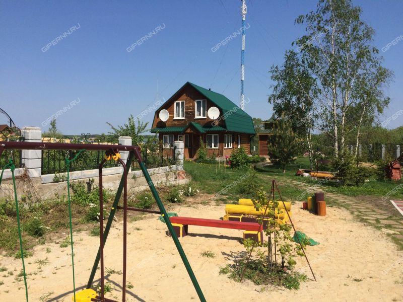 коттедж на  село Тимонькино