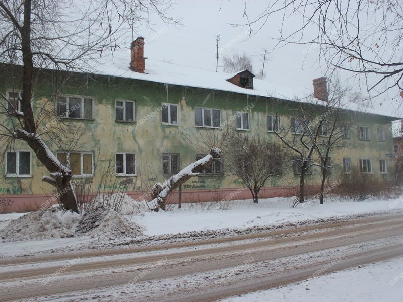Западный переулок, 16 фото