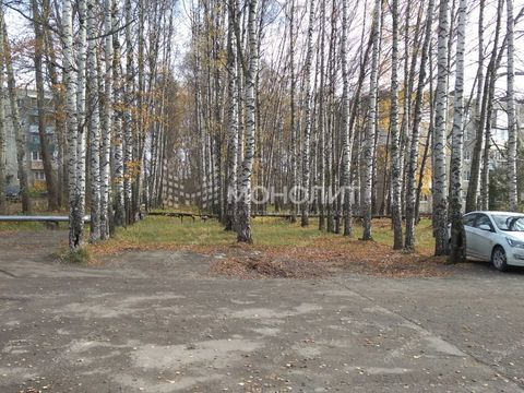 1-komnatnaya-poselok-selekcionnoy-stancii-kstovskiy-rayon фото