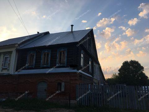 dom-derevnya-sablukovo-spasskiy-rayon фото