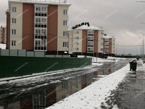 1-komnatnaya-2-ya-dorozhnaya-ulica фото