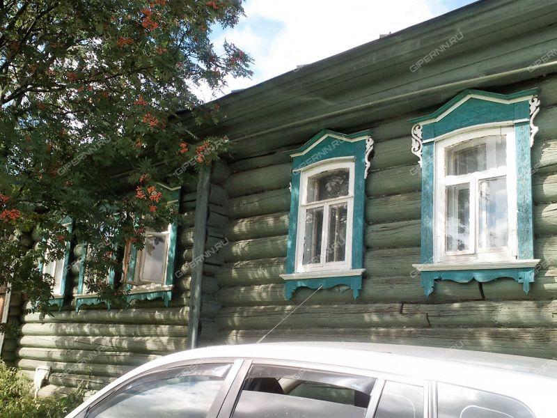 дом на улице Ключевая село Богоявление