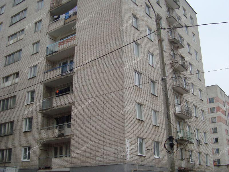 Архитектурная улица, 2 к1 фото