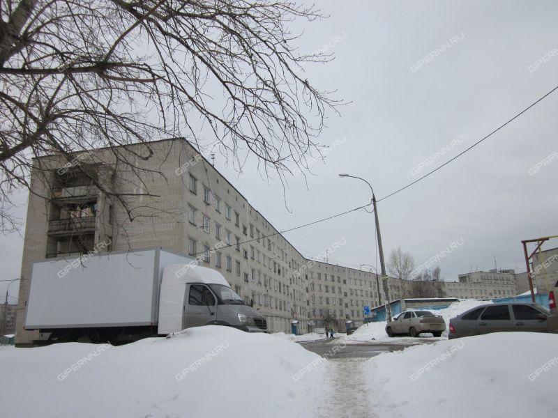 Мончегорская улица, 12 к1 фото