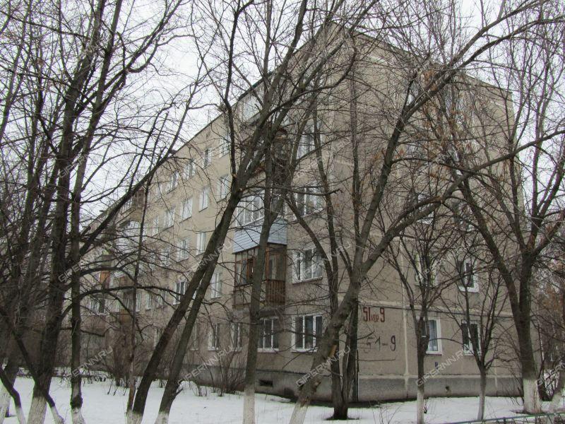 проспект Ленина, 51 к9 фото