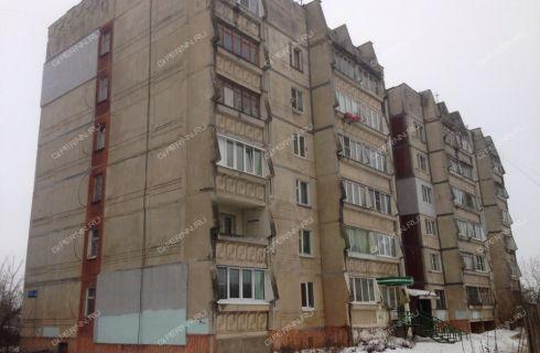 pereulok-gasheka-4 фото