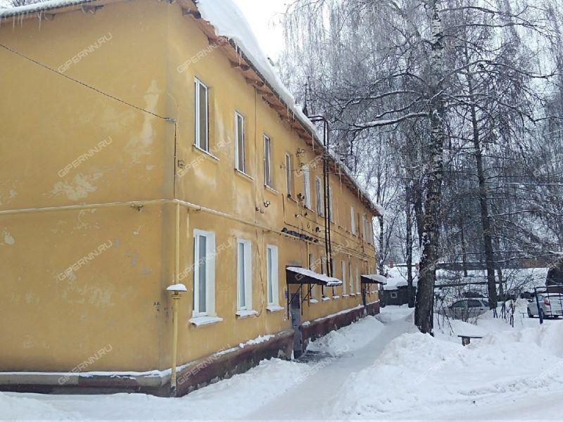 улица Котельникова, 25 фото