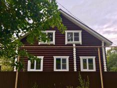 Какой дом можно купить в Нижегородской области по цене квартиры