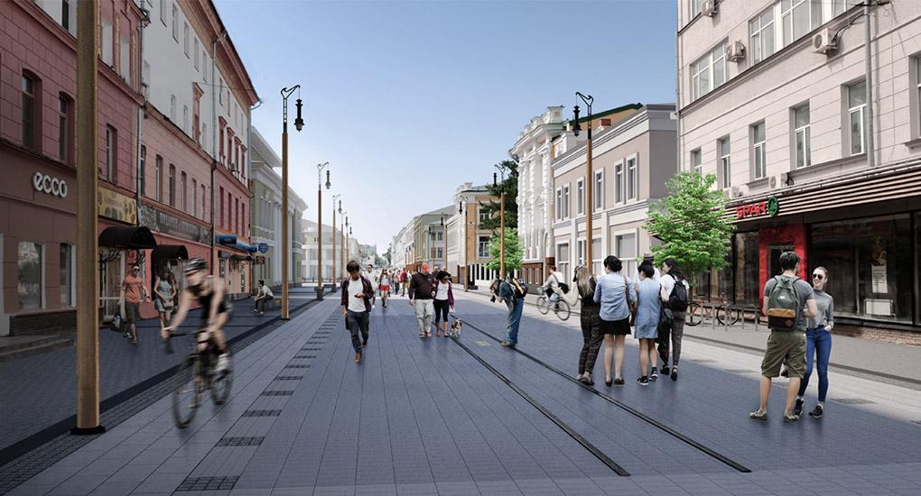 Программа благоустройства города Нижнего Новгорода в 2018 году - фото 1