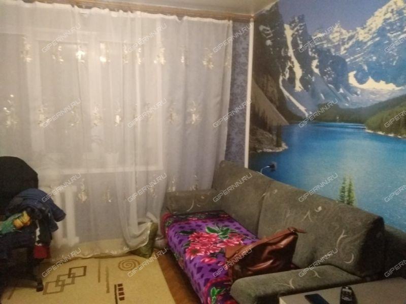 комната в доме 108 на улице Берёзовская