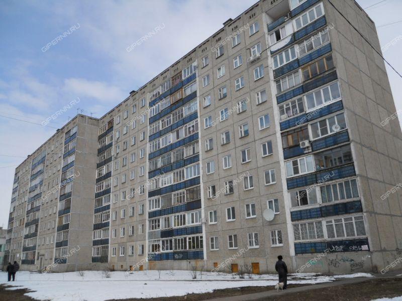 трёхкомнатная квартира на проспекте Союзный дом 3