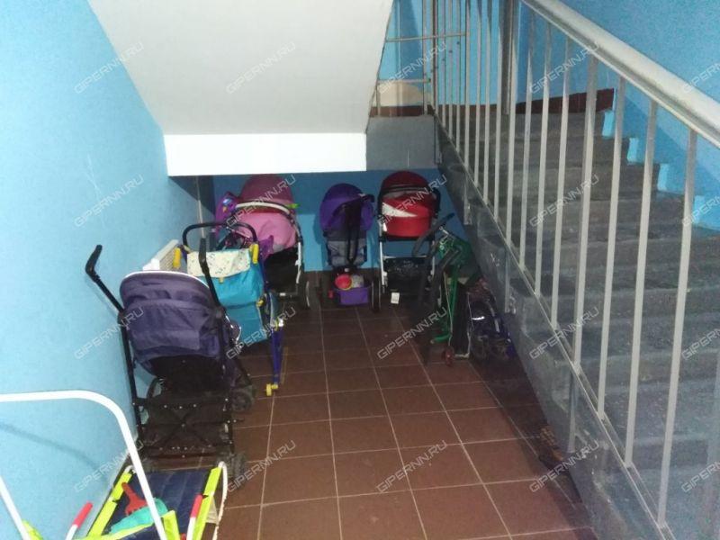 двухкомнатная квартира на улице Гагарина дом 14 посёлок Новинки