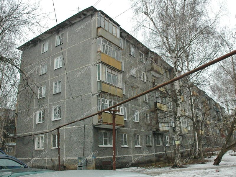 проспект Ленина, 57 к1 фото