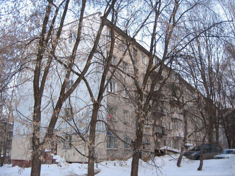 улица Ванеева, 98 к2 фото
