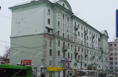 pl-maksima-gorkogo-2 фото
