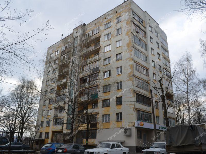 проспект Гагарина, 160 фото