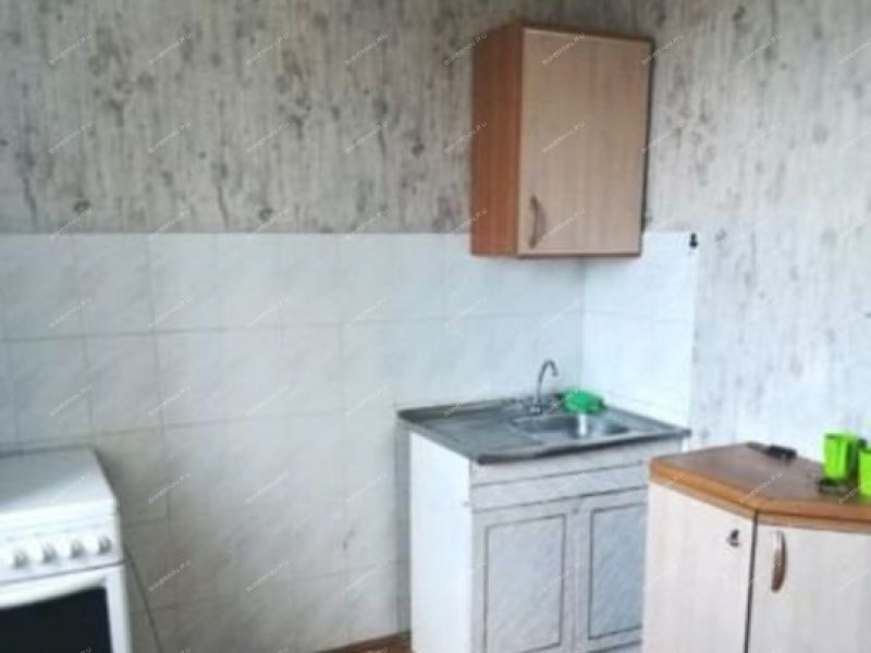 однокомнатная квартира на  рабочий посёлок Вача