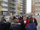 Телепрограмма «Домой Новости» провела экскурсию по новостройкам Сормовского района Нижнего Новгорода 141
