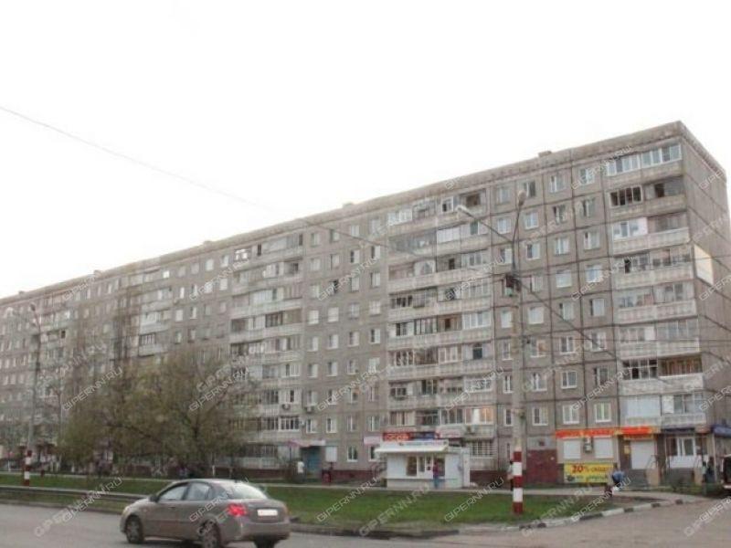 трёхкомнатная квартира на Львовской улице дом 25