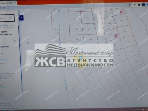 rabochiy-poselok-maloe-kozino-balahninskiy-municipalnyy-okrug фото