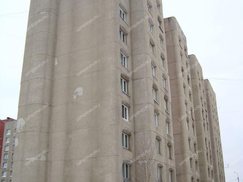 комната в доме 10а на улице Дьяконова