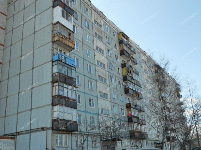 улица Мокроусова, 23 фото