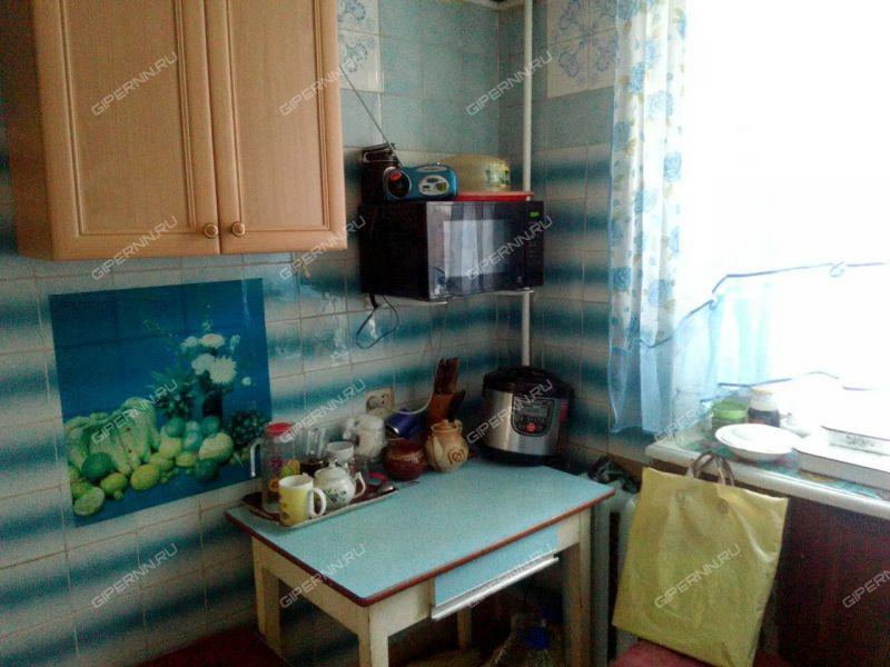 трёхкомнатная квартира в посёлке Черепичный дом 21