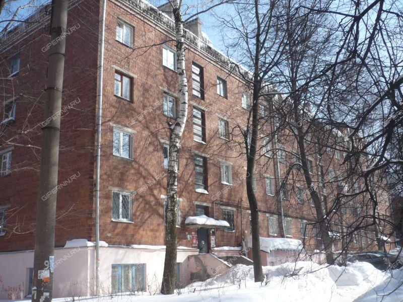 Горловская улица, 7 фото