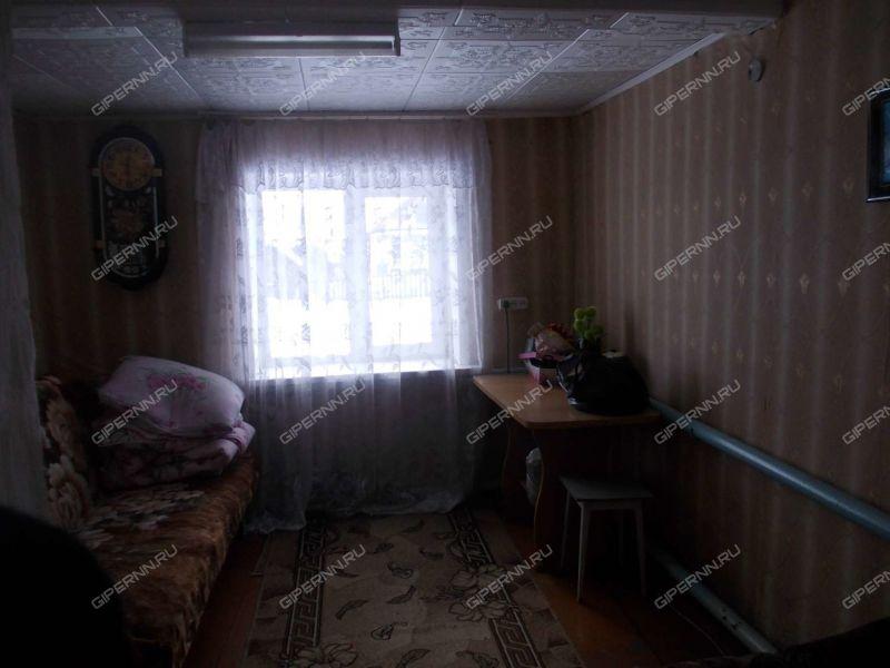 дом на  рабочий посёлок Тумботино