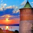 Городские легенды Нижнего Новгорода - лого