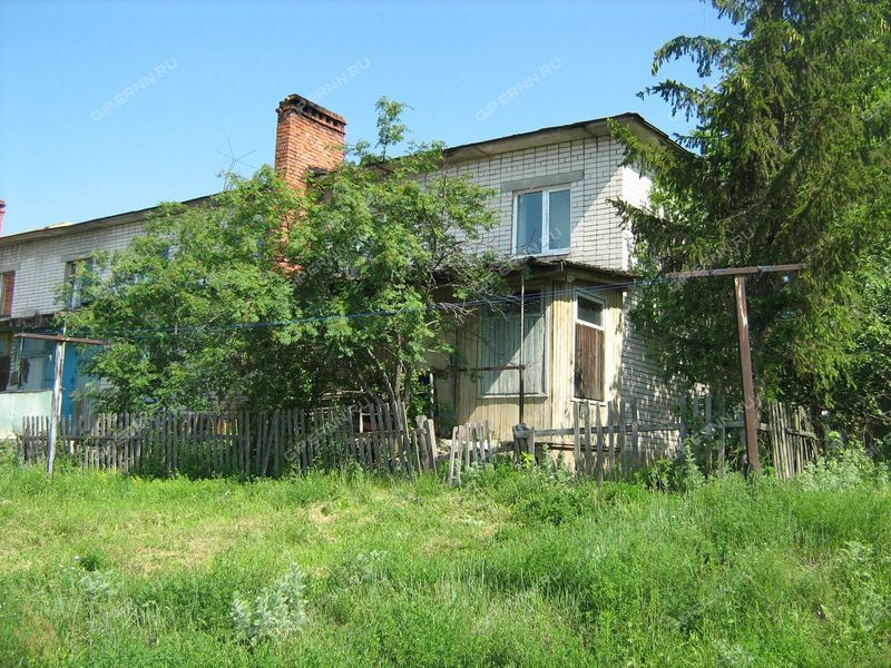 трёхкомнатная квартира на Советской улице село Мячково